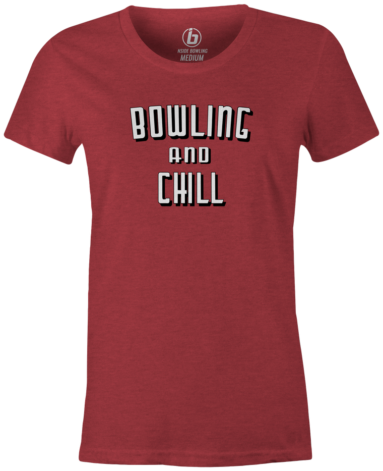 Bowling and Chill Women's