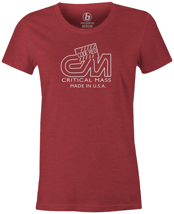 Critical Mass Women's
