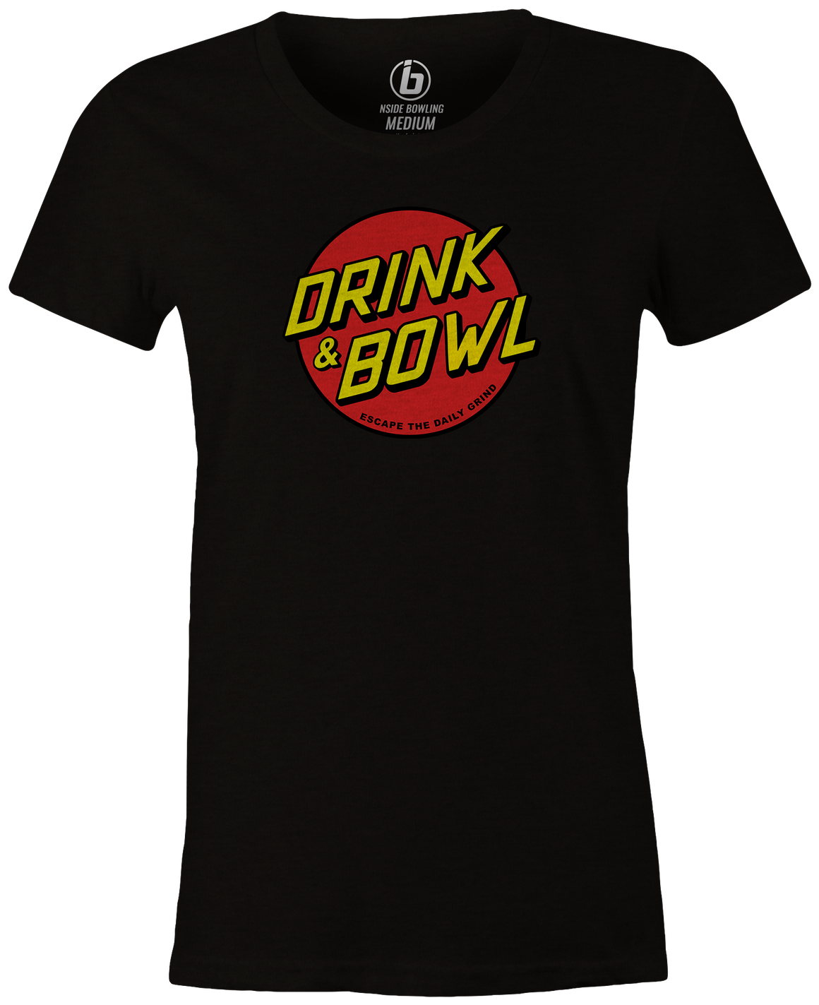 Drink & Bowl Women's