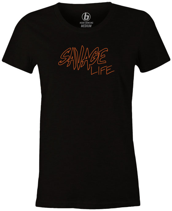 Savage Life Women's