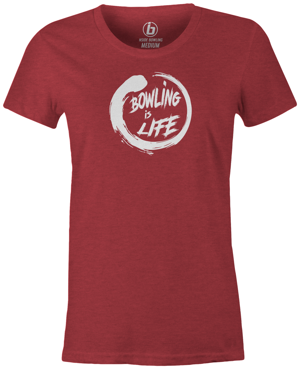 Bowling is Life Women's
