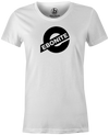Ebonite Bowling Tee | Ebonite New Logo Bowling T-Shirt White