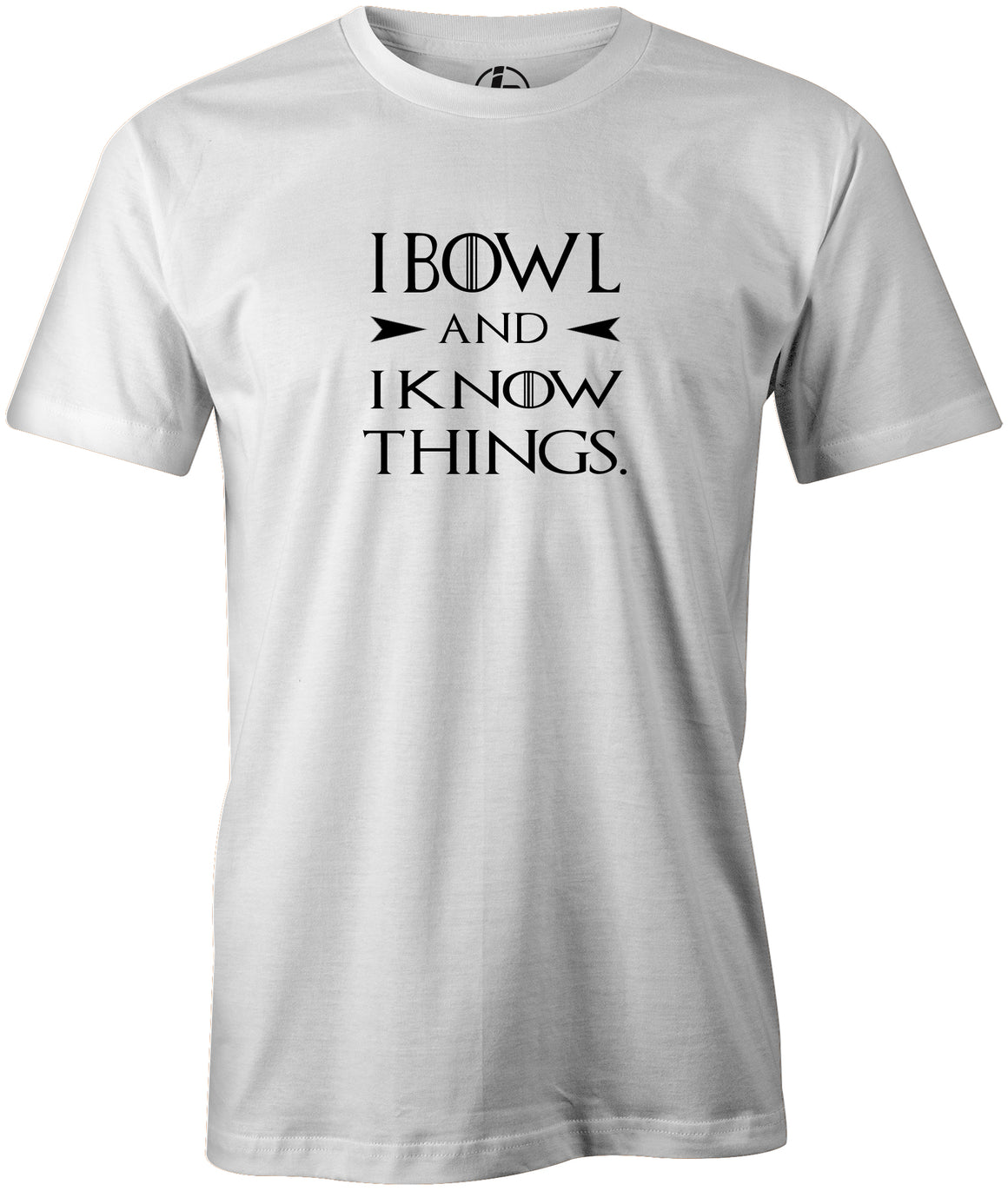 I Bowl and I Know Things