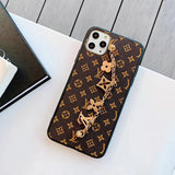 Luxury Phone Case For iPhones Trending Hype