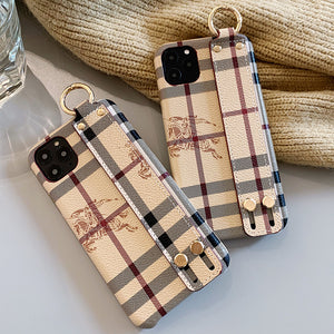 Luxury Phone Case For iPhones - TH™