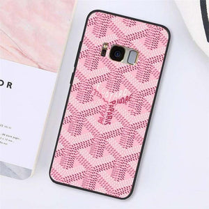 Pink MG Luxury Cases for Android/ Samsung - TH™