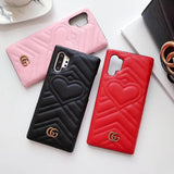 GG B/P/R Luxury Cases for Android/ Samsung Trending Hype