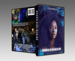 Brown Girl Begins DVD