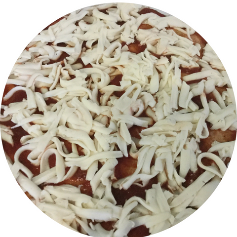 Vegan Frozen Pizza - Cheese