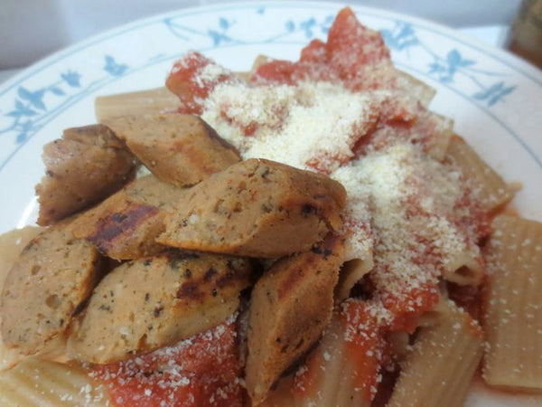 Vegan Grated Parmesan