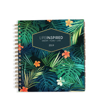 2019 Planner: Tropical