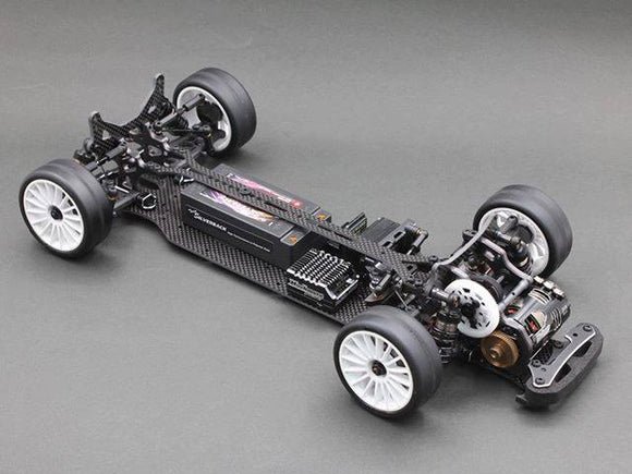 RX-10FF 1/10 Scale FWD Touring Car Kit **PREORDER**