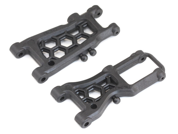 D10030 Front & Rear Suspension Arm Set