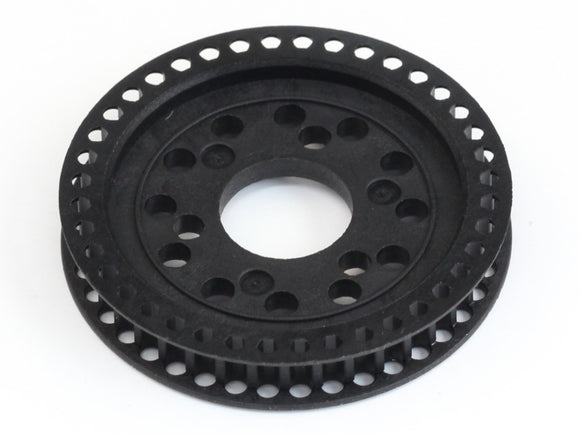 D10075 40T Front Spool Pulley