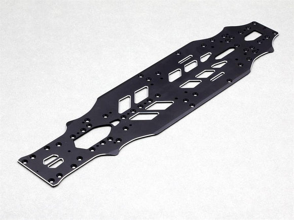 Do10030 RX-10FF Aluminum Main Chassis