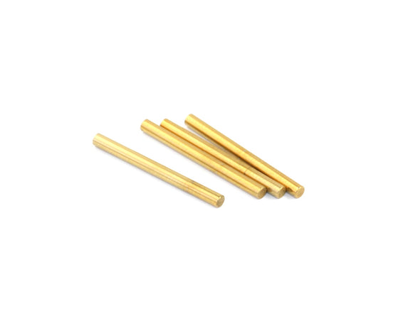 O10143 Nitride coated Outer Suspension Arm Pin (2x23mm) 4pcs