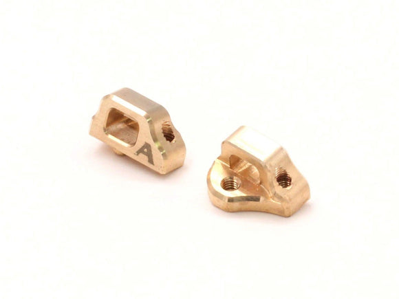 O10177 BRASS Split Suspension Mount (A)