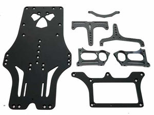 VD-0099 VD-12 2019 Alloy Conversion Kit