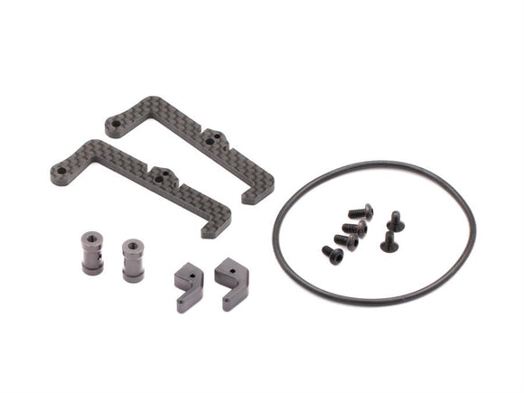 Do10037 RX-10FF Cross Chassis Battery Mount