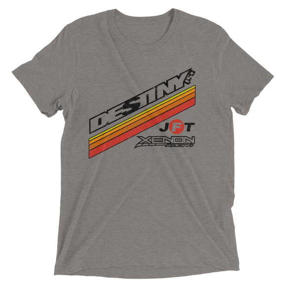 Destiny USA 2018-2019 Short Sleeve T Shirt