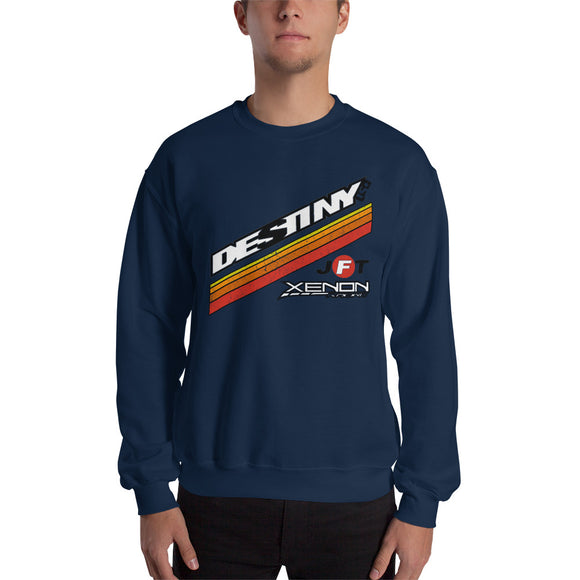 DESTINY USA 2018-2019 Sweatshirt