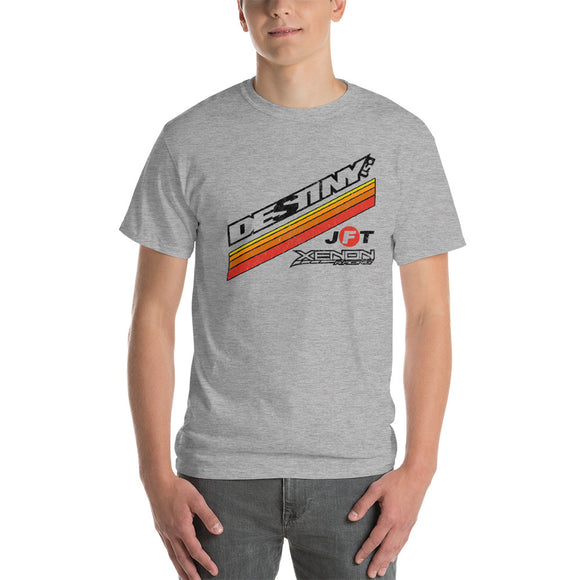 DESTINY USA 2018-2019 *BIG & TALL* Short-Sleeve T-Shirt