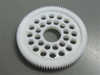 VSS DD SPUR GEAR 64DP 75T to 96T