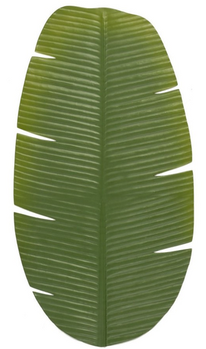 RNR BANANA LEAF GREEN 16 BY 29