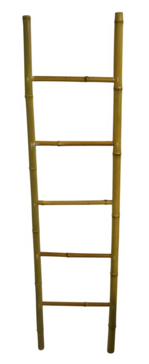 Ladder Bamboo  45 by 180 cm