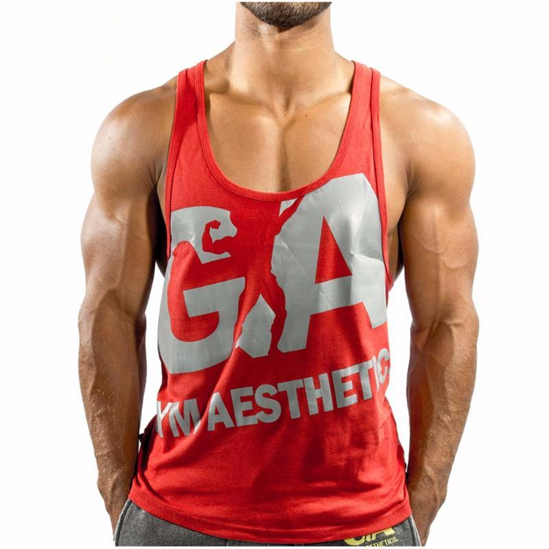 Aesthetic tank top
