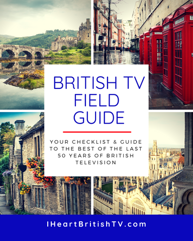 The British TV Field Guide