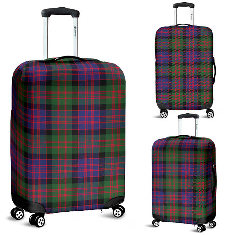 Clan MacDonald Luggage Cover