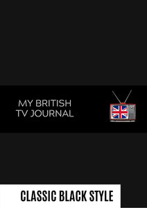 Telly Tracker British TV Journal