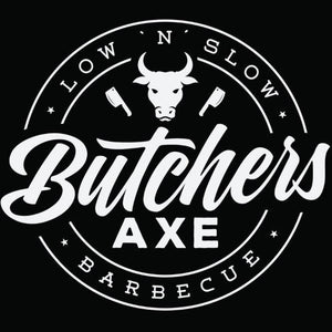 BAFC - Butchers Axe 'Fried' Chicken
