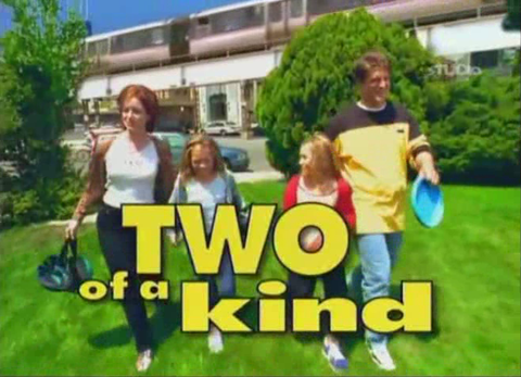 Two Of A Kind complete series dvd mary kate and ashley