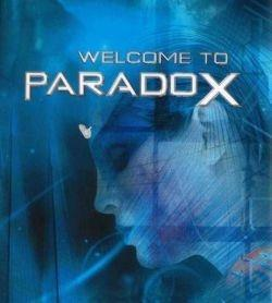 Welcome to Paradox complete series dvd Science Fiction