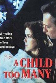 A Child Too Many lifetime movie dvd