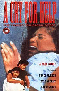 A Cry For Help The Tracey Thurman Story lifetime movie dvd