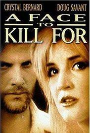 A Face to Kill For lifetime movie dvd
