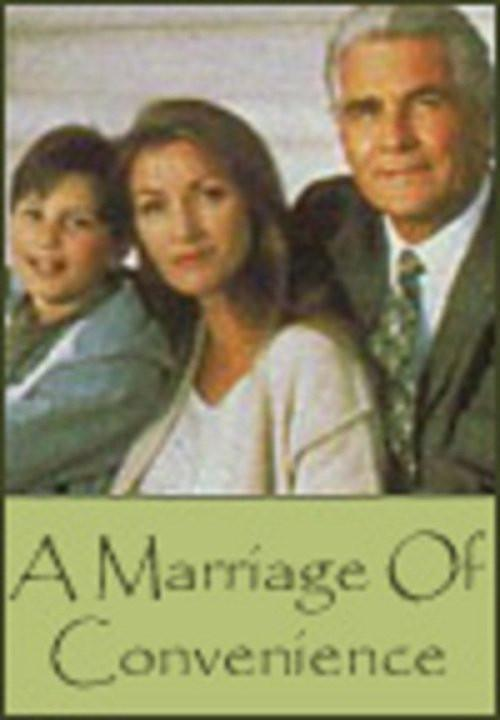 A Marriage of Convenience movie dvd