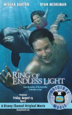 A Ring of Endless Light movie dvd