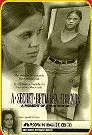 A Secret Between Friends lifetime movie dvd