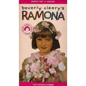 Beverly Clearys Ramona complete tv series