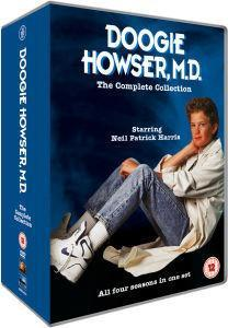 Doogie Howser MD complete series dvd