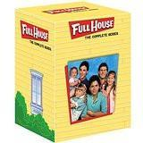 Full House seasons 1-8 tv show