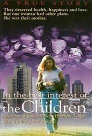 In The Best Interest Of The Children lifetime movie dvd