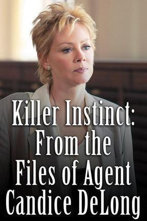 Killer Instinct the Files of Agent Candice DeLong
