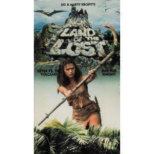 Land Of The Lost complete series
