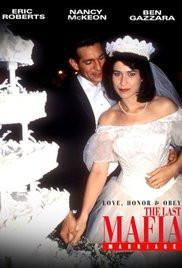 Love Honor & Obey The Last Mafia Marriage lifetime movie dvd