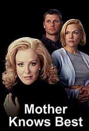 Mother Knows Best lifetime movie dvd